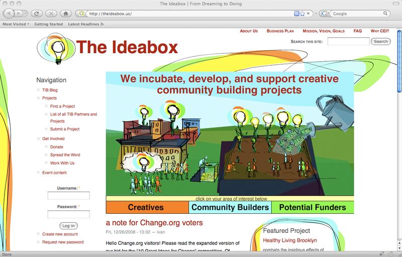 theideabox