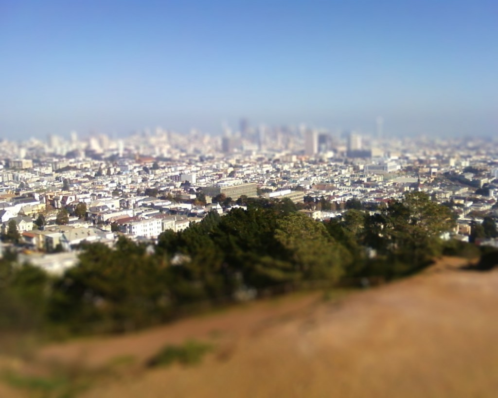 Mini San Francisco